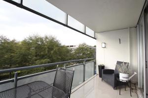 Bekijk appartement te huur in Amstelveen L.v. Deshima, € 2750, 125m2 - 360511. Geïnteresseerd? Bekijk dan deze appartement en laat een bericht achter!