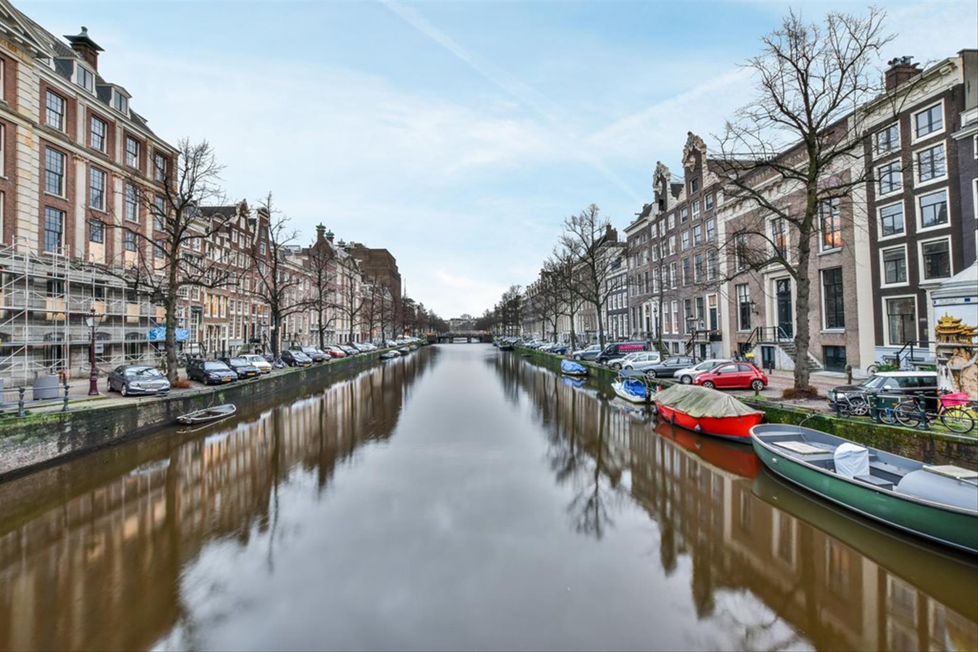 Te huur: Appartement Keizersgracht, Amsterdam - 14