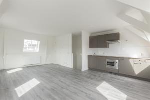For rent: Apartment Nieuwe Sint Jansstraat, Groningen - 1