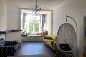 Bekijk appartement te huur in Den Haag Esdoornstraat, € 1250, 102m2 - 378812. Geïnteresseerd? Bekijk dan deze appartement en laat een bericht achter!