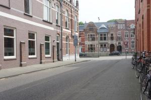 Bekijk appartement te huur in Den Bosch Colvenierstraat: Appartement - € 1550, 78m2 - 348686