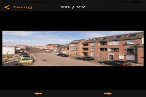 Bekijk appartement te huur in Helmond Mierloseweg, € 910, 75m2 - 390459. Geïnteresseerd? Bekijk dan deze appartement en laat een bericht achter!