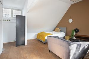 For rent: Room Riederlaan, Rotterdam - 1