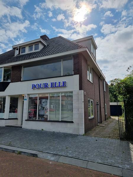 Te huur: Appartement Minkmaatstraat, Enschede - 4