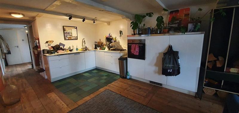 For rent: Apartment Kokstraat, Haarlem - 16