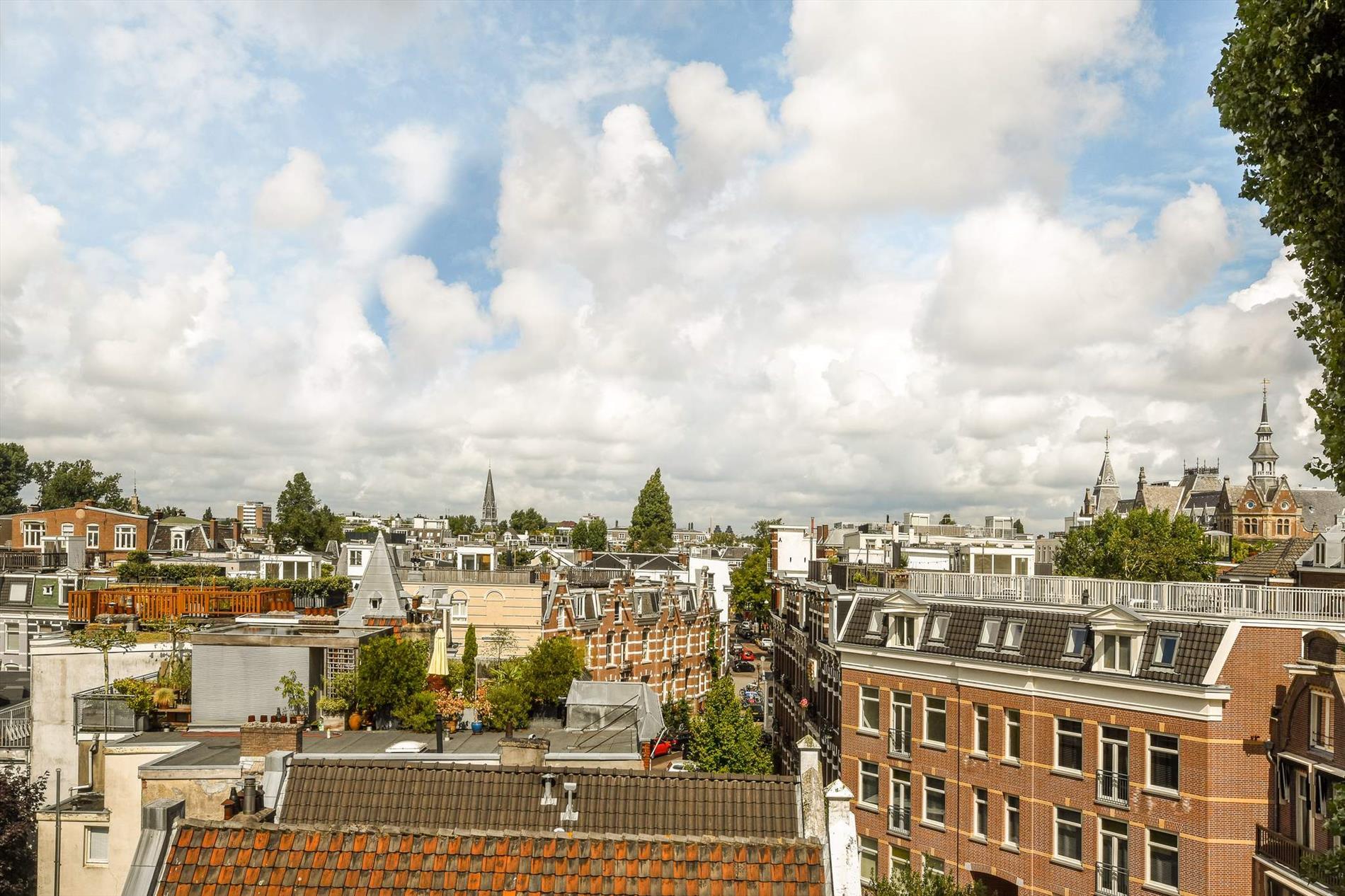 Te huur: Appartement Jan Willem Brouwersstraat, Amsterdam - 24
