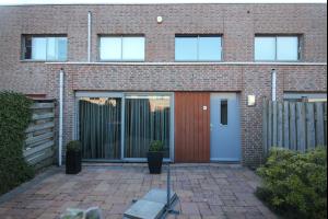 Bekijk woning te huur in Utrecht Leo Fallplantsoen: Riante eengezinswoning (80 m2) - € 1200, 123m2 - 290914