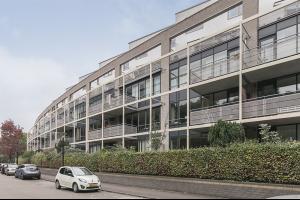 Bekijk appartement te huur in Utrecht Wageningseberg: Modern gerenoveerd 3-kamerappartement + tuin - € 1170, 72m2 - 293520
