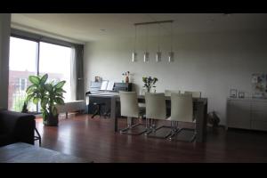 Bekijk appartement te huur in Nijmegen van Hogendorpstraat: 3 kamer appartement - € 975, 85m2 - 303915