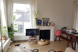 Te huur: Appartement Blekerstraat, Groningen - 1