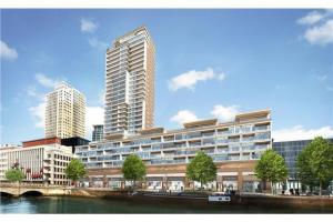 Bekijk appartement te huur in Rotterdam Posthoornstraat, € 1450, 63m2 - 360862. Geïnteresseerd? Bekijk dan deze appartement en laat een bericht achter!