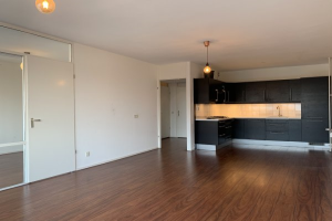 View apartment for rent in Haarlem Lange Herenstraat, € 1400, 60m2 - 381506. Interested? check out this apartment and leave a message!