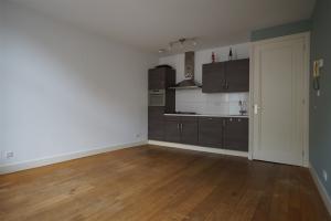 For rent: Apartment Haarlemmerstraat, Leiden - 1
