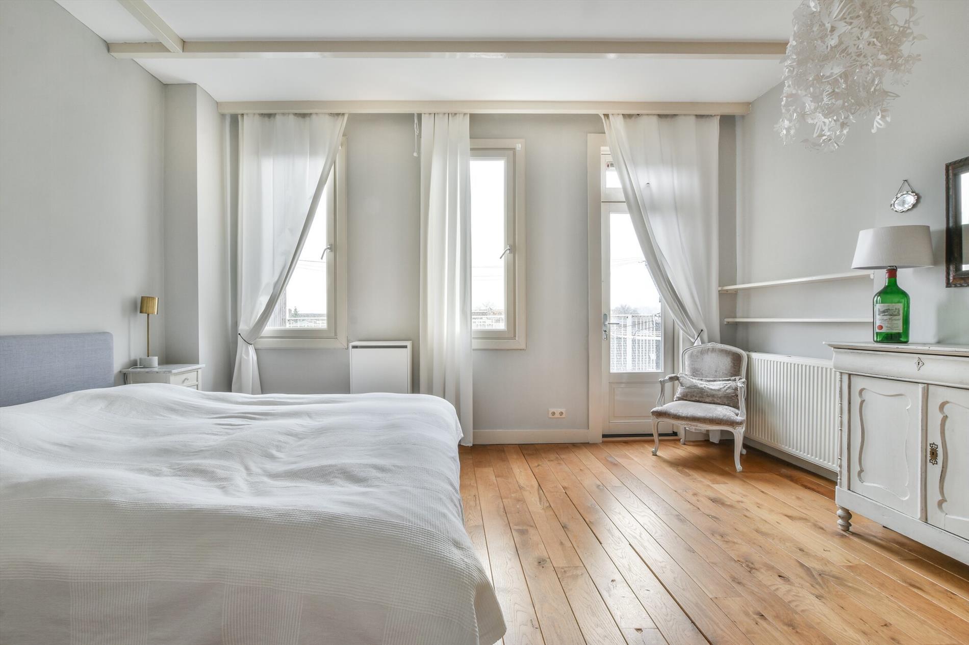 Te huur: Appartement Van Ostadestraat, Amsterdam - 10