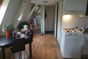 View apartment for rent in Leiden Mooi Japiksteeg, € 1150, 40m2 - 382425. Interested? check out this apartment and leave a message!