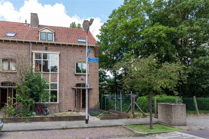 Te huur: Appartement Museum Kamstraat, Nijmegen - 3