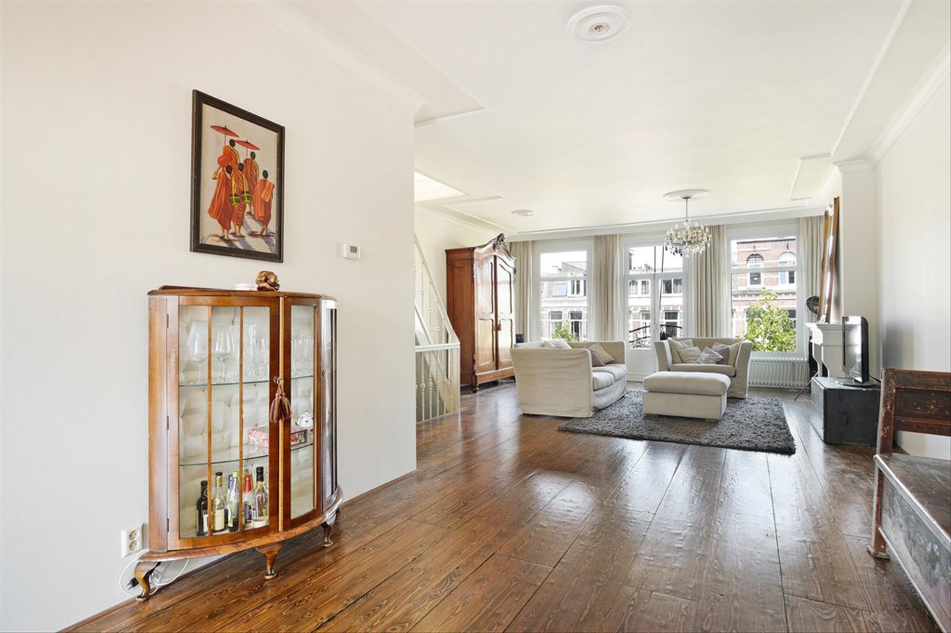 For rent: Apartment Ceintuurbaan, Amsterdam - 4