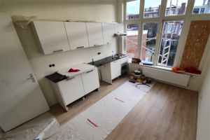 View apartment for rent in Groningen Van Speykstraat, € 875, 25m2 - 382163. Interested? check out this apartment and leave a message!