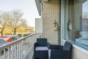 Bekijk appartement te huur in Amsterdam Rooswijck, € 1750, 80m2 - 380443. Geïnteresseerd? Bekijk dan deze appartement en laat een bericht achter!