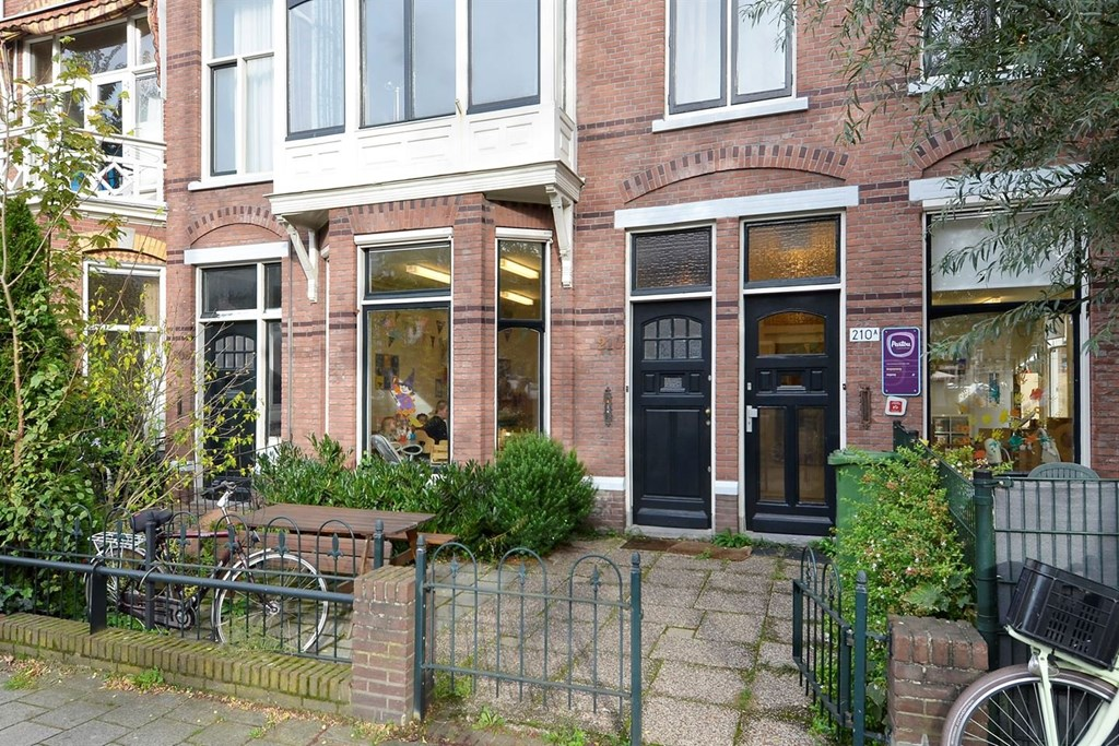 Te huur: Appartement Laan van Nieuw-Oost-Indie, Den Haag - 22