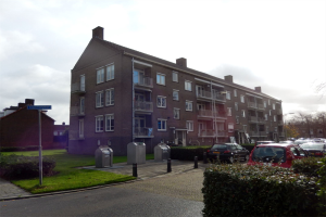 Te huur: Appartement Aquamarijnhof, Breda - 1