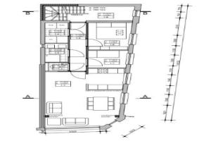 Bekijk appartement te huur in Tilburg Lieve-Vrouweplein, € 1150, 75m2 - 386778. Geïnteresseerd? Bekijk dan deze appartement en laat een bericht achter!