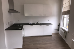 Bekijk appartement te huur in Den Bosch Z. Willemsvaart, € 995, 110m2 - 352506. Geïnteresseerd? Bekijk dan deze appartement en laat een bericht achter!