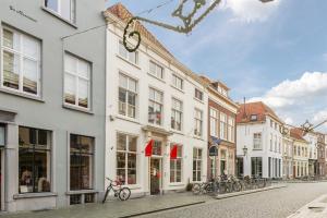 Te huur: Appartement Potterstraat, Bergen Op Zoom - 1