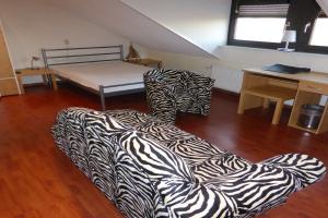 Bekijk studio te huur in Tilburg Sint Willebrordstraat, € 575, 40m2 - 340663. Geïnteresseerd? Bekijk dan deze studio en laat een bericht achter!
