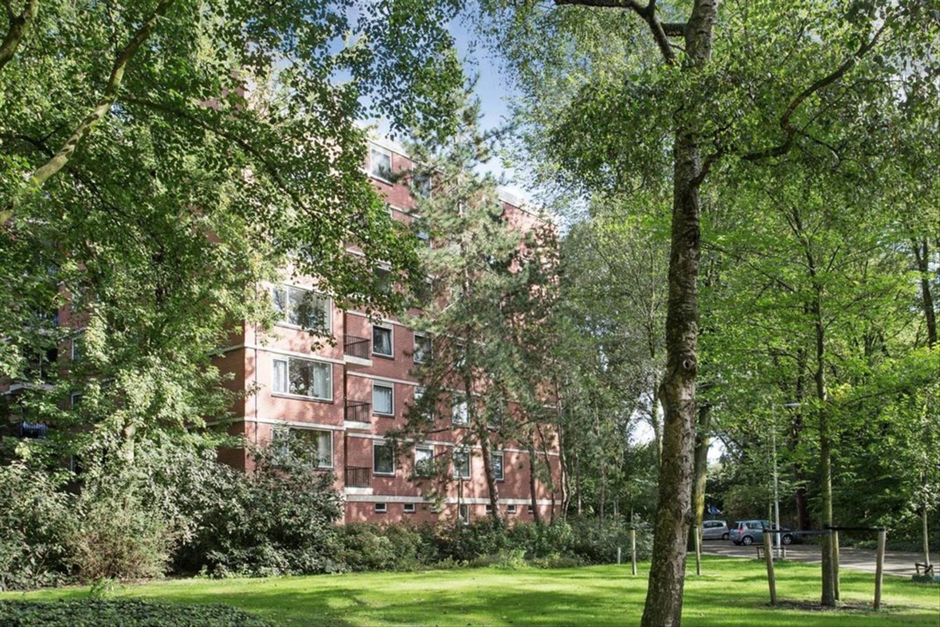 Te huur: Appartement Ilperveldstraat, Amsterdam - 23