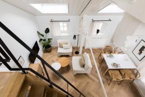 Te huur: Appartement Groenburgwal, Amsterdam - 1