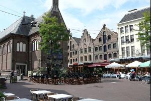 Bekijk kamer te huur in Arnhem Korenmarkt, € 275, 11m2 - 292779. Geïnteresseerd? Bekijk dan deze kamer en laat een bericht achter!