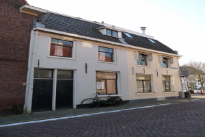 View apartment for rent in Weesp Het Kleine Plein, € 795, 35m2 - 360971. Interested? check out this apartment and leave a message!