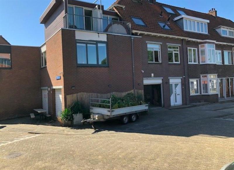 Te huur: Appartement Zestienhovensekade, Rotterdam - 3