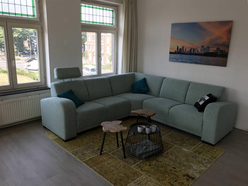 Te huur: Appartement Koningin Emmaplein, Maastricht - 6