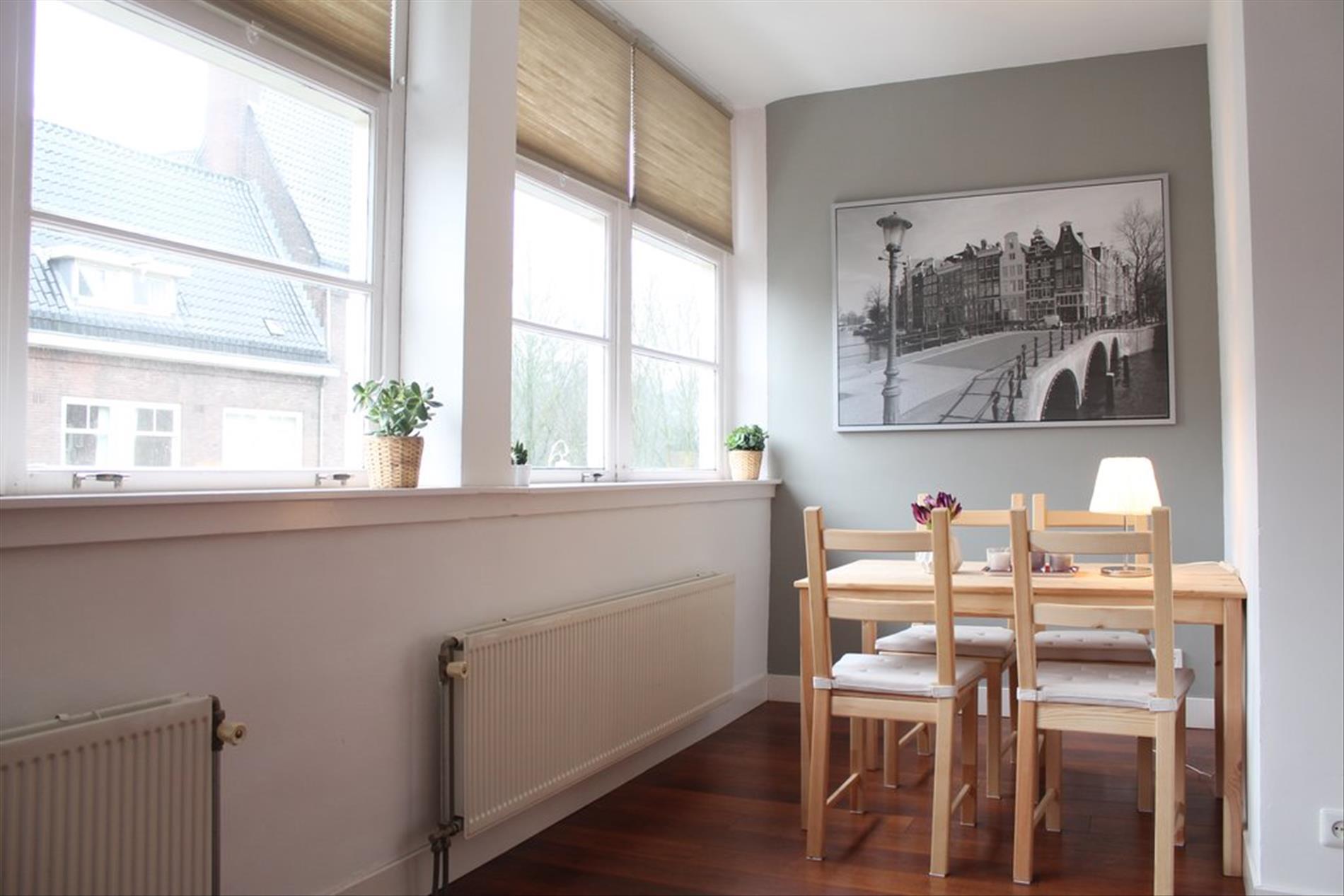 Te huur: Appartement Warmondstraat, Amsterdam - 1