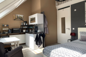 View apartment for rent in Zwolle Hoogstraat, € 750, 45m2 - 390629. Interested? check out this apartment and leave a message!