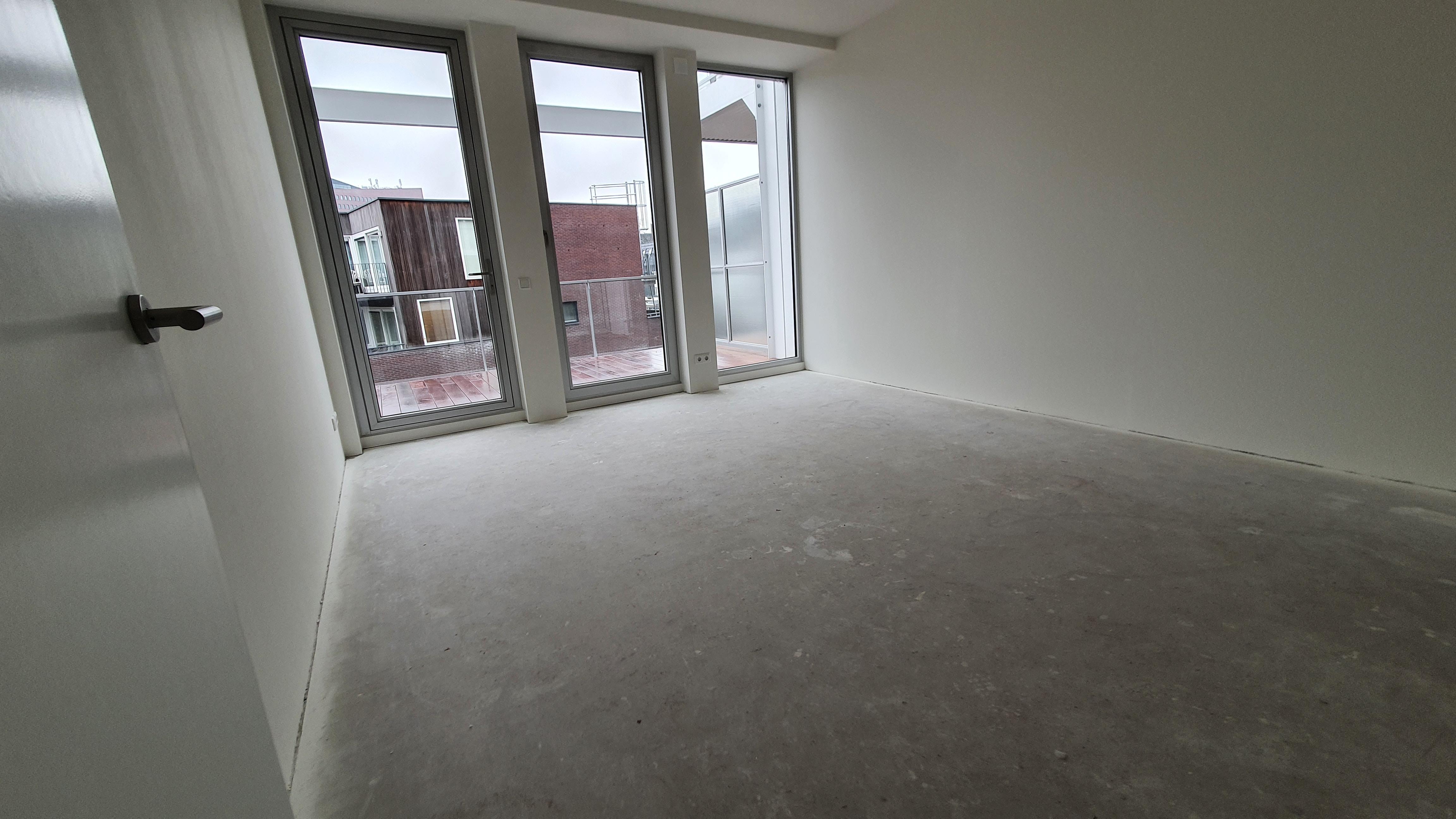 Te huur: Appartement Utrechtseweg, Amersfoort - 3