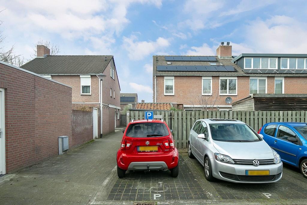 For rent: House Scheerderhof, Helmond - 39