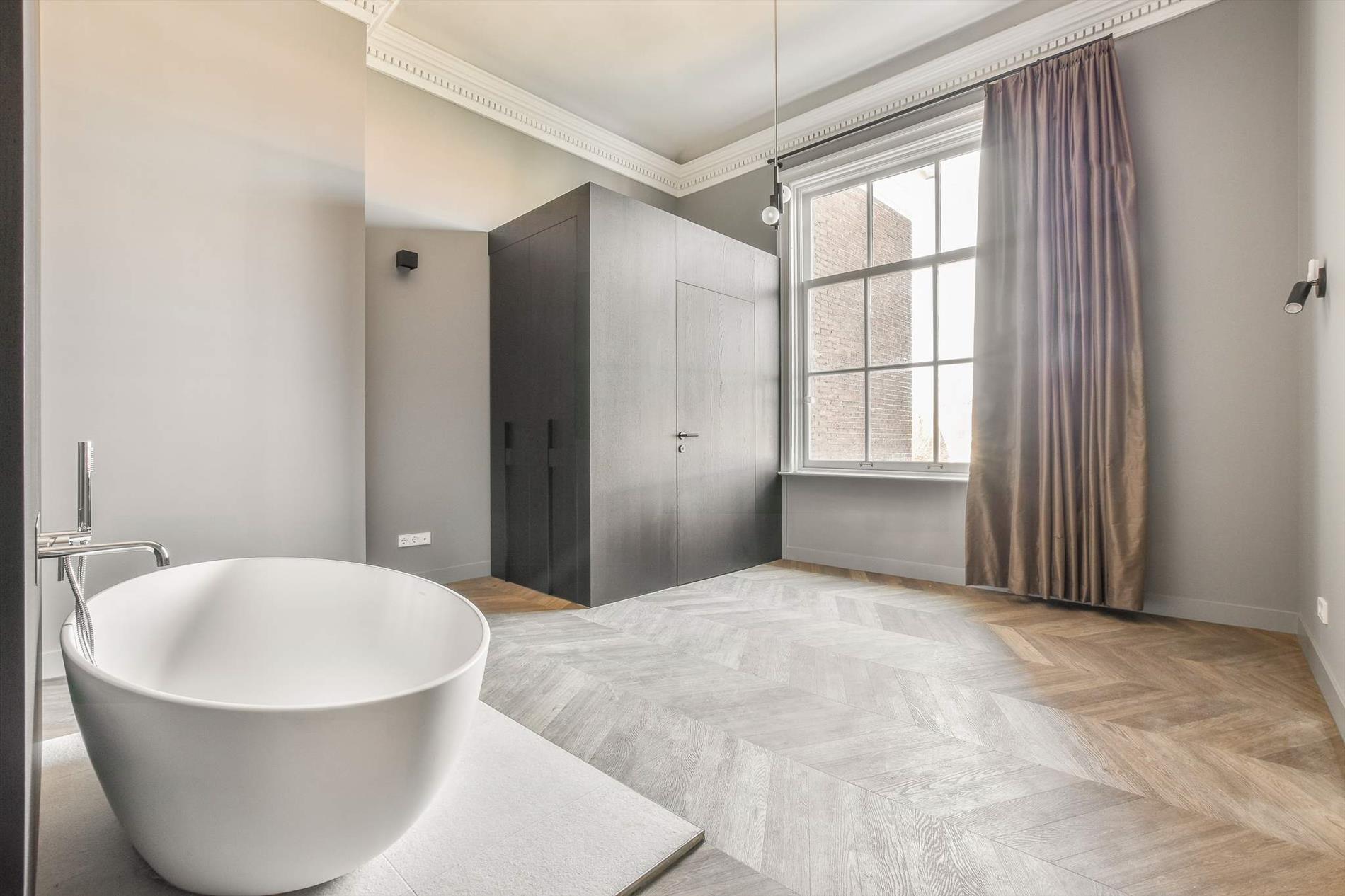 Te huur: Appartement Nieuwe Gracht, Haarlem - 12