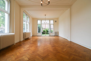 View apartment for rent in Den Haag Koningin Emmakade, € 1295, 80m2 - 370980. Interested? check out this apartment and leave a message!