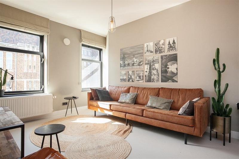 Te huur: Appartement Potterstraat, Utrecht - 9