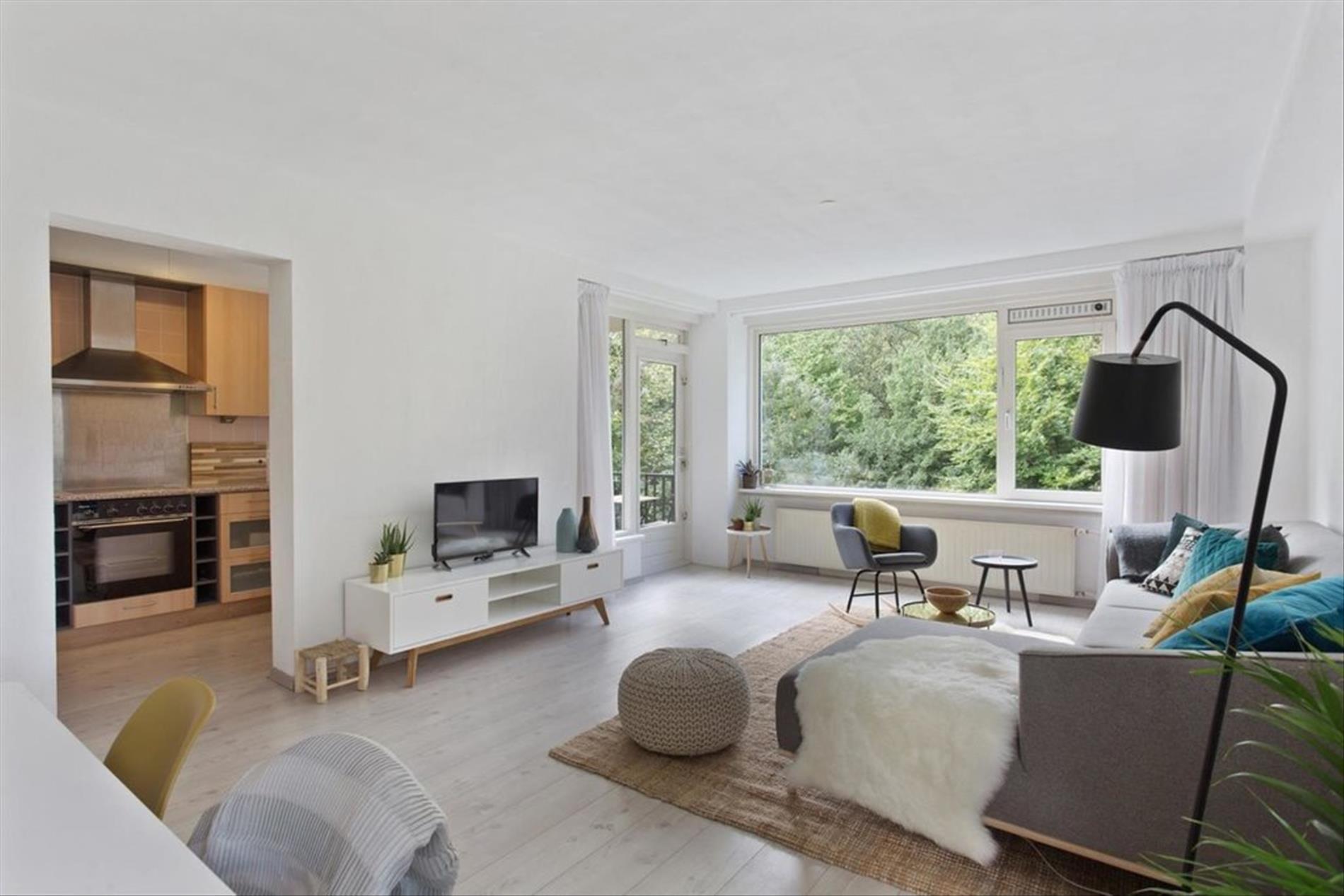 Te huur: Appartement Ilperveldstraat, Amsterdam - 2