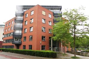 Bekijk appartement te huur in Arnhem Kronenburgsingel, € 590, 31m2 - 345872. Geïnteresseerd? Bekijk dan deze appartement en laat een bericht achter!