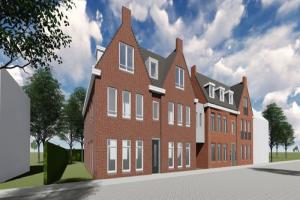 Te huur: Appartement Bisschopsmolenstraat, Etten-Leur - 1