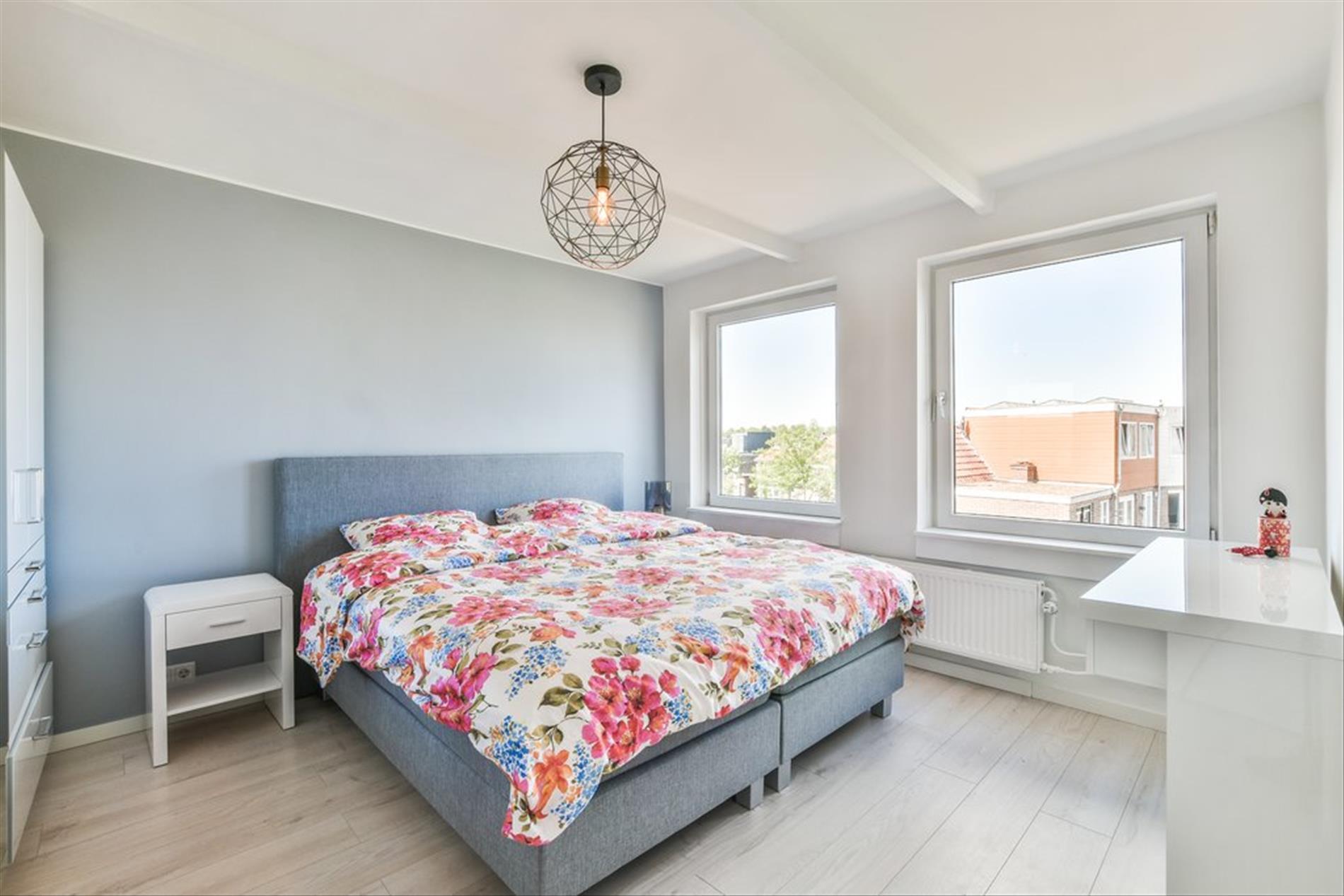 Te huur: Appartement Vondelweg, Haarlem - 17
