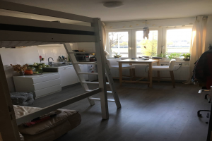 View room for rent in Maastricht Sint Antoniuslaan, € 625, 33m2 - 392262. Interested? check out this room and leave a message!