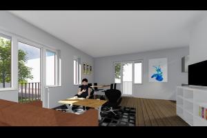 Bekijk appartement te huur in Groningen Zuilen, € 815, 65m2 - 288525. Geïnteresseerd? Bekijk dan deze appartement en laat een bericht achter!