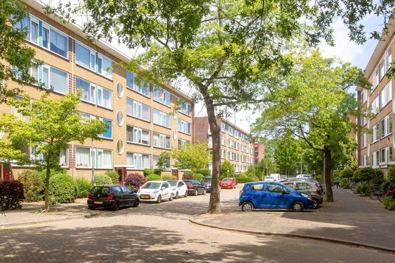 Te huur: Appartement Jan Prinsstraat, Weesp - 2