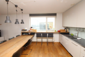 Te huur: Appartement Sumatrakade, Amsterdam - 1
